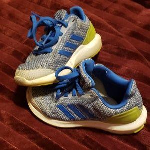 Boys Adidas size 12k